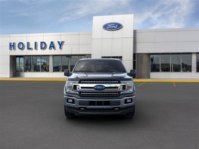 2019 F-150 SuperCrew Cab 4x4,  Pickup #19F677 - photo 6