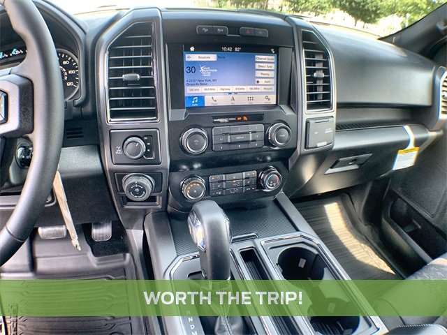 2019 F-150 SuperCrew Cab 4x4,  Pickup #19F681 - photo 7