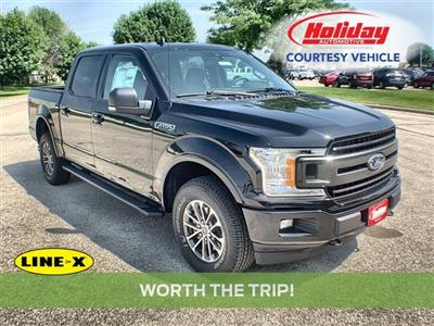 2019 F-150 SuperCrew Cab 4x4,  Pickup #19F681 - photo 1