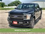 2019 F-150 SuperCrew Cab 4x4,  Pickup #19F681 - photo 6
