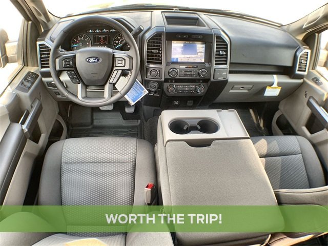 2019 F-150 SuperCrew Cab 4x4,  Pickup #19F688 - photo 6