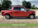 2019 F-150 SuperCrew Cab 4x4,  Pickup #19F688 - photo 11