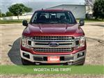 2019 F-150 SuperCrew Cab 4x4,  Pickup #19F688 - photo 12