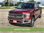 2019 F-150 SuperCrew Cab 4x4, Pickup #19F688 - photo 3