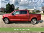 2019 F-150 SuperCrew Cab 4x4, Pickup #19F688 - photo 5