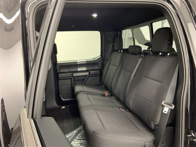2019 F-150 SuperCrew Cab 4x4,  Pickup #19F689 - photo 15