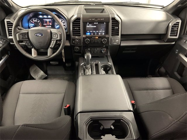 2019 F-150 SuperCrew Cab 4x4, Pickup #19F689 - photo 3