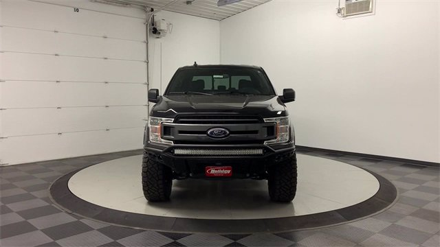 2019 F-150 SuperCrew Cab 4x4, Pickup #19F689 - photo 35