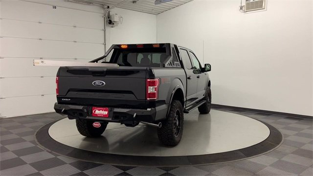 2019 F-150 SuperCrew Cab 4x4, Pickup #19F689 - photo 39