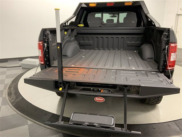 2019 F-150 SuperCrew Cab 4x4, Pickup #19F689 - photo 5