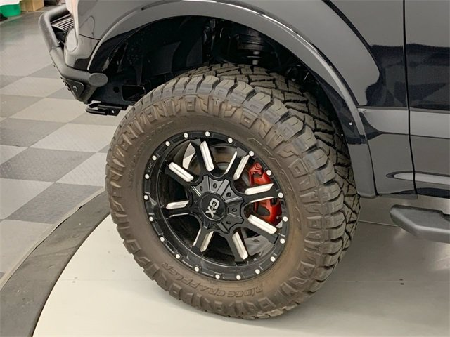 2019 F-150 SuperCrew Cab 4x4,  Pickup #19F689 - photo 8