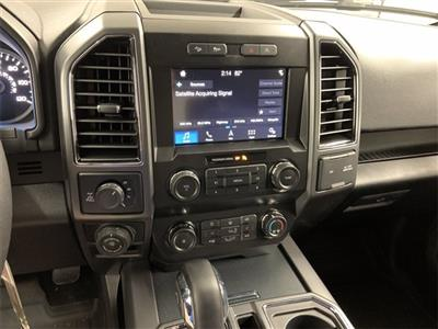 2019 F-150 SuperCrew Cab 4x4, Pickup #19F689 - photo 21