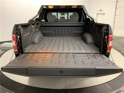 2019 F-150 SuperCrew Cab 4x4, Pickup #19F689 - photo 4