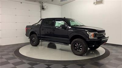2019 F-150 SuperCrew Cab 4x4,  Pickup #19F689 - photo 34