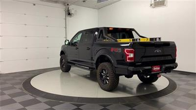 2019 F-150 SuperCrew Cab 4x4, Pickup #19F689 - photo 38