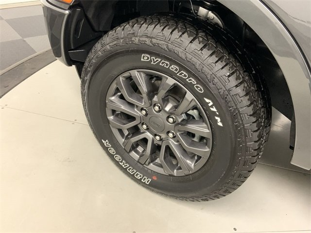 2019 Ranger SuperCrew Cab 4x4, Pickup #19F690 - photo 11