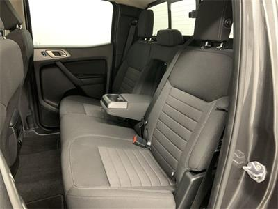 2019 Ranger SuperCrew Cab 4x4, Pickup #19F690 - photo 16