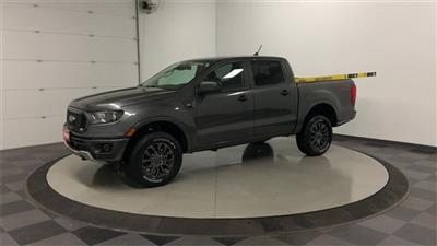 2019 Ranger SuperCrew Cab 4x4, Pickup #19F690 - photo 5