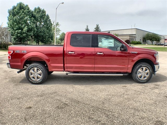 2019 F-150 SuperCrew Cab 4x4,  Pickup #19F693 - photo 10