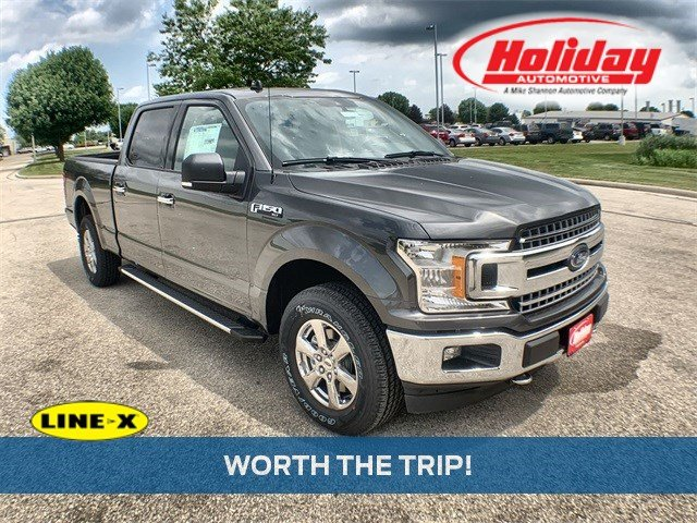 2019 F-150 SuperCrew Cab 4x4,  Pickup #19F696 - photo 9