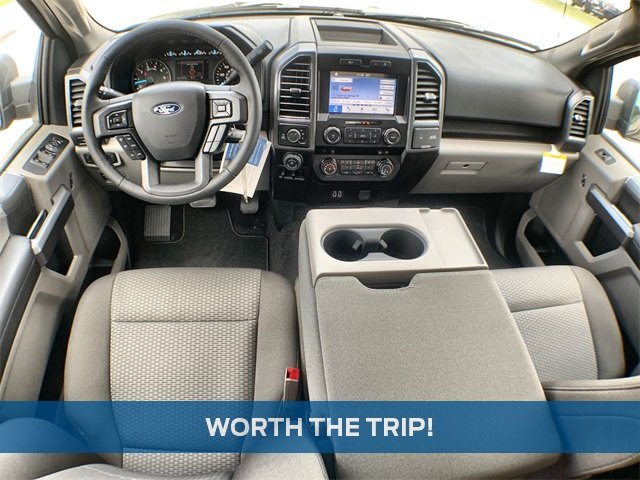 2019 F-150 SuperCrew Cab 4x4,  Pickup #19F696 - photo 3