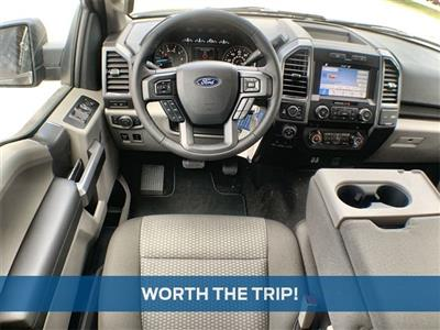 2019 F-150 SuperCrew Cab 4x4,  Pickup #19F696 - photo 22