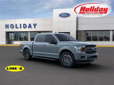 2019 F-150 SuperCrew Cab 4x4,  Pickup #19F698 - photo 1