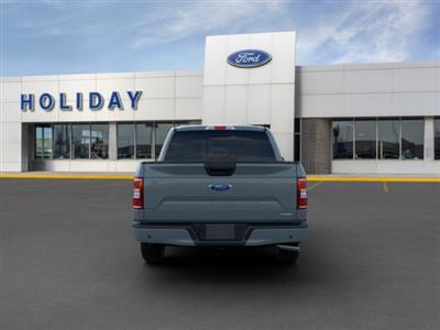 2019 F-150 SuperCrew Cab 4x4,  Pickup #19F698 - photo 3