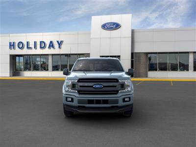 2019 F-150 SuperCrew Cab 4x4,  Pickup #19F698 - photo 5
