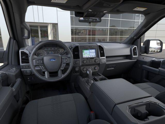 2019 F-150 SuperCrew Cab 4x4,  Pickup #19F703 - photo 10