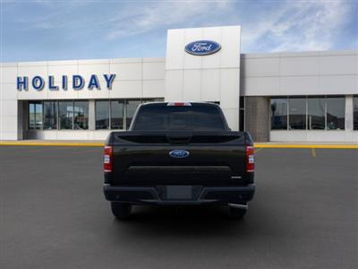 2019 F-150 SuperCrew Cab 4x4,  Pickup #19F703 - photo 5