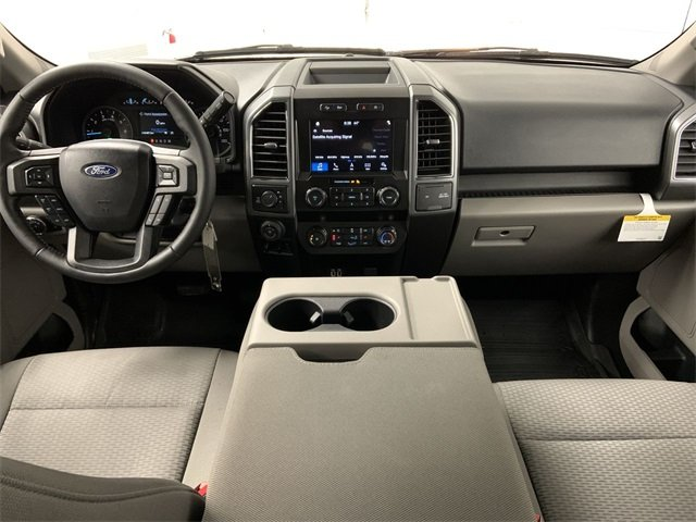 2019 F-150 SuperCrew Cab 4x4, Pickup #19F704 - photo 8