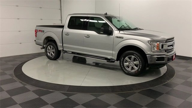 2019 F-150 SuperCrew Cab 4x4, Pickup #19F704 - photo 32