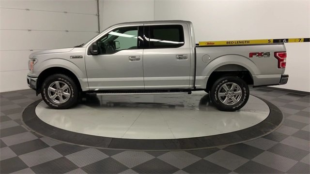 2019 F-150 SuperCrew Cab 4x4, Pickup #19F704 - photo 34