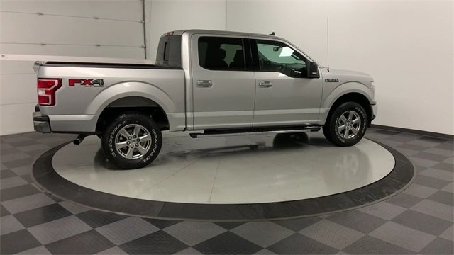2019 F-150 SuperCrew Cab 4x4, Pickup #19F704 - photo 2