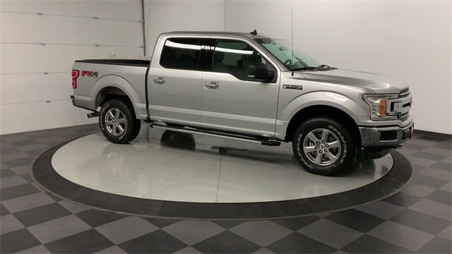 2019 F-150 SuperCrew Cab 4x4, Pickup #19F704 - photo 36