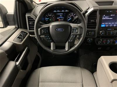 2019 F-150 SuperCrew Cab 4x4, Pickup #19F704 - photo 20