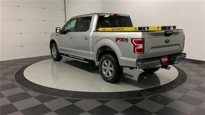 2019 F-150 SuperCrew Cab 4x4, Pickup #19F704 - photo 35