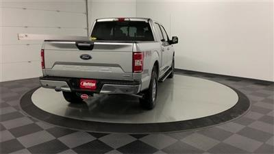 2019 F-150 SuperCrew Cab 4x4, Pickup #19F704 - photo 3