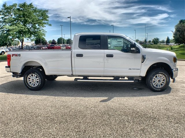 2019 F-250 Crew Cab 4x4,  Pickup #19F710 - photo 10