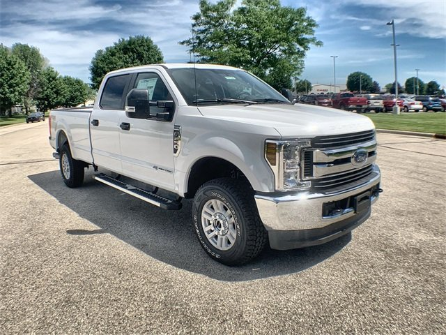 2019 F-250 Crew Cab 4x4,  Pickup #19F710 - photo 11