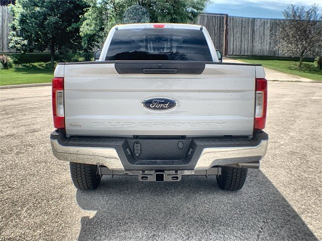 2019 F-250 Crew Cab 4x4,  Pickup #19F710 - photo 8