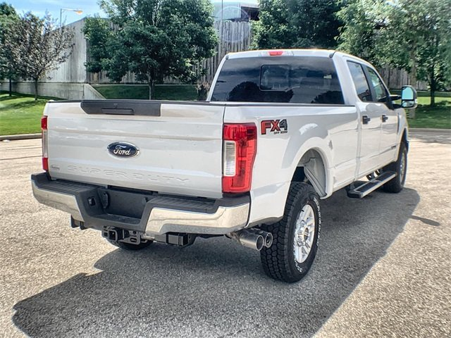2019 F-250 Crew Cab 4x4,  Pickup #19F710 - photo 9