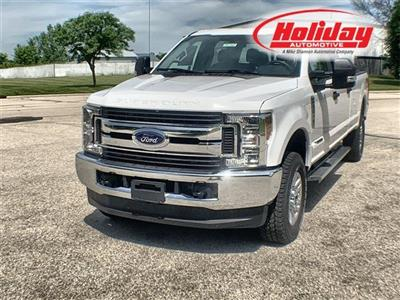 2019 F-250 Crew Cab 4x4,  Pickup #19F710 - photo 1