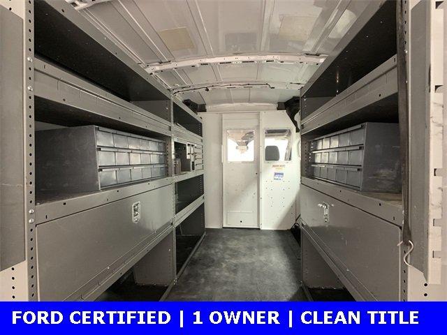 2015 Transit 150,  Upfitted Cargo Van #19F712A - photo 13