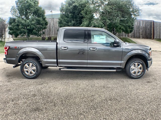 2019 F-150 SuperCrew Cab 4x4,  Pickup #19F717 - photo 12