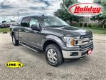 2019 F-150 SuperCrew Cab 4x4,  Pickup #19F717 - photo 1