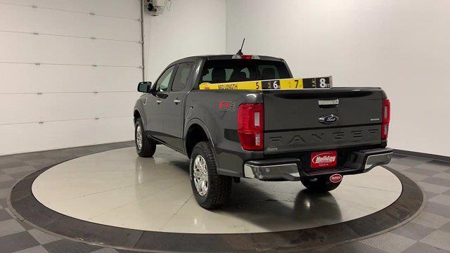2019 Ranger SuperCrew Cab 4x4,  Pickup #19F719 - photo 5