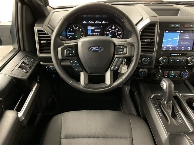 2019 F-150 SuperCrew Cab 4x4, Pickup #19F723 - photo 20
