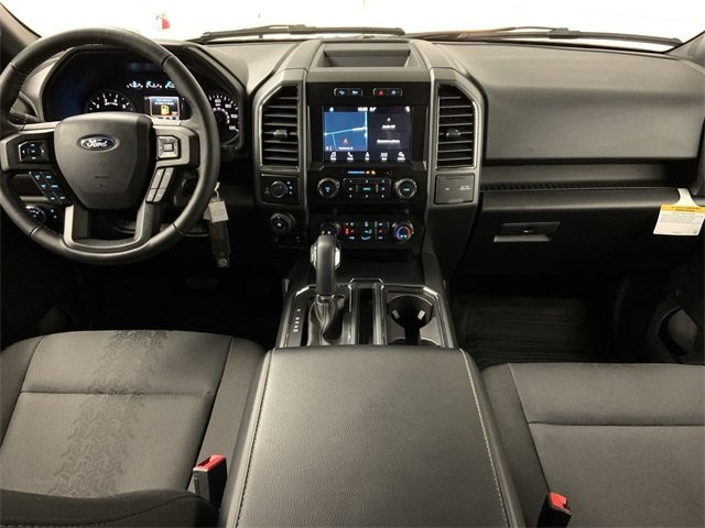 2019 F-150 SuperCrew Cab 4x4, Pickup #19F723 - photo 8